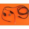 Starlane câble d'alimentation batterie  Frais de port offert
