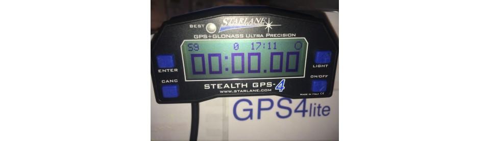 Axair Starlane GPS-4 Lite