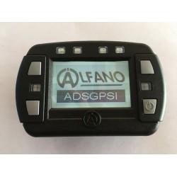 Chrono ALFANO GPS 2020 ADSGPSI AXAIR vous installe les coordonnées de 69 circuits.