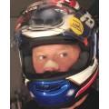 5 Bandes nasales utilisées en moto GP et sport de haut niveau  Frais de port offert
